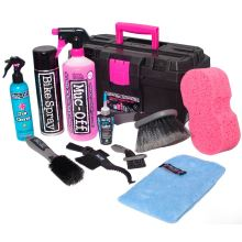 MUC-OFF sada Ultimate Bicycle kit