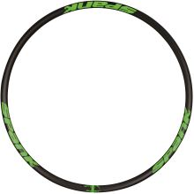 "SPANK Spike Race 33 ráfek, 27.5"" Black/Green"