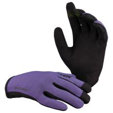iXS Carve Women gloves grape