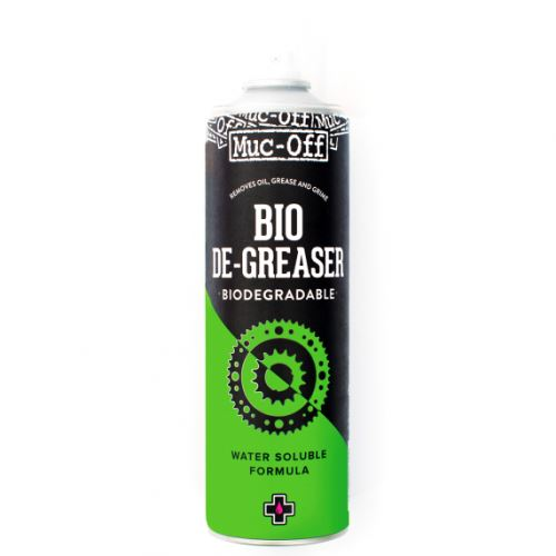MUC-OFF odmašťovač Degreaser 500ml