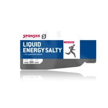 Sponser Liquid Energy SALTY 35g