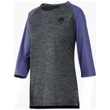 iXS Carve X Women jersey graphite-grape