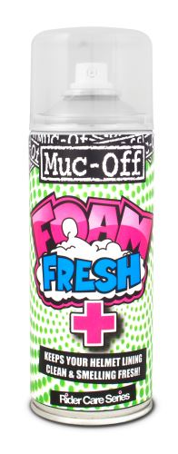 MUC-OFF Foam Fresh Sanitizer 400ml
