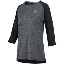iXS Carve X Women jersey graphite-black
