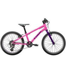 TREK Wahoo 20 Flamingo Pink/Purple Lotus