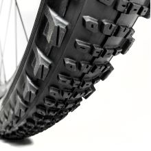 E-13 plášť TRS Plus Semi-Slick | Trail | 27.5"