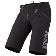 iXS Trigger Kids shorts black