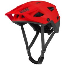 iXS helma Trigger AM fluo red ML (58-62cm)
