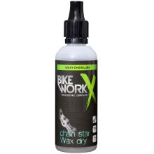 BIKEWORKX Chain Star wax Aplikátor 50 ml