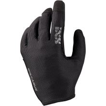 iXS Carve rukavice black