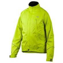 iXS bunda Chinook All-W.-Comp rainjacket green M