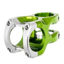 Industry Nine představec A35 Lime Green/Silver 50mm