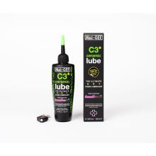 MUC-OFF mazivo C3 lube DRY 120ml