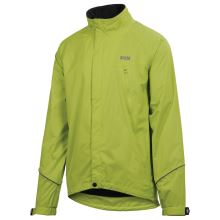 iXS bunda Chinook All-W.-Comp rainjacket green L