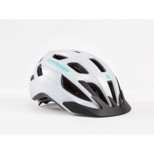 Bontrager helma Solstice S/M White/Miami Green CE