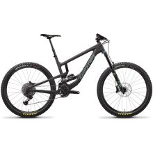 "Santa Cruz Nomad C S-Kit 27.5"" black / olive"